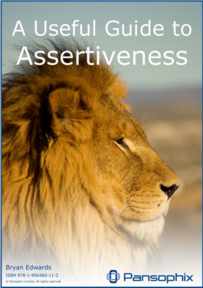 A Useful Guide to Assertiveness