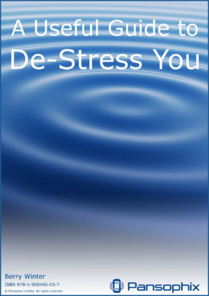 A Useful Guide to De-Stress You