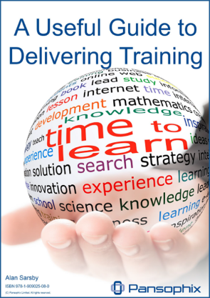 A Useful Guide to Delivering Training