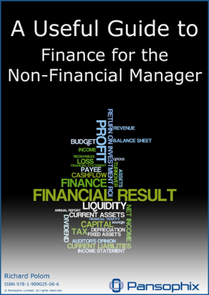 A Useful Guide to Finance for the Non-Financial Manager