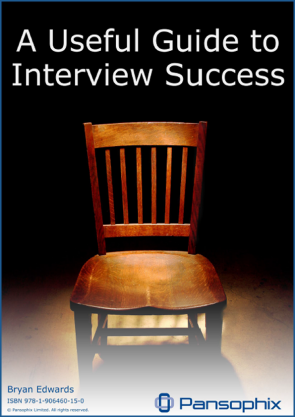 A Useful Guide to Interview Success