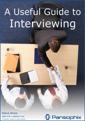 A Useful Guide to Interviewing
