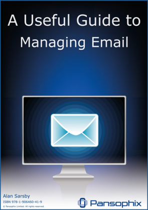 A Useful Guide to Managing Email
