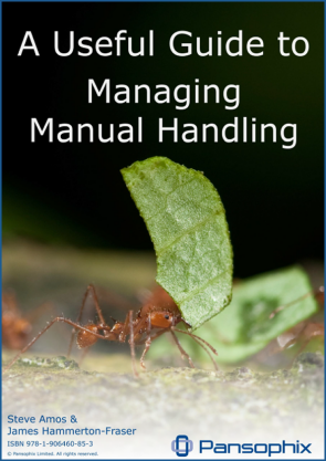 A Useful Guide to Managing Manual Handling