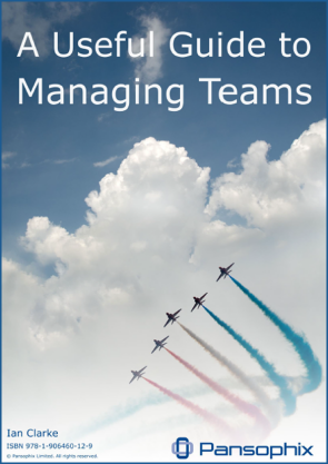 A Useful Guide to Managing Teams