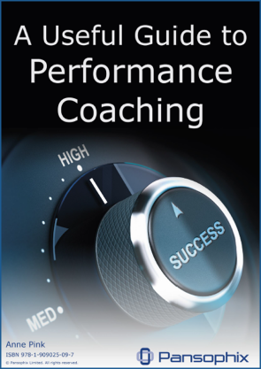 A Useful Guide to Performance Coaching
