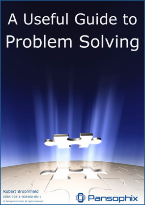 A Useful Guide to Problem Solving