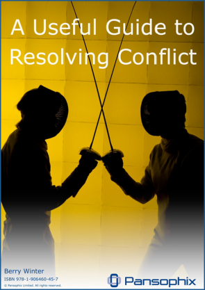 A Useful Guide to Resolving Conflict