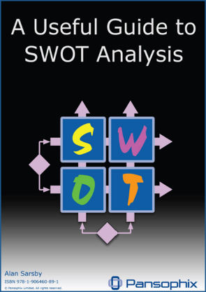 A Useful Guide to SWOT Analysis