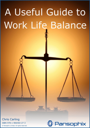 A Useful Guide to Work Life Balance