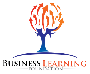 The Business Learning Foundation Logo